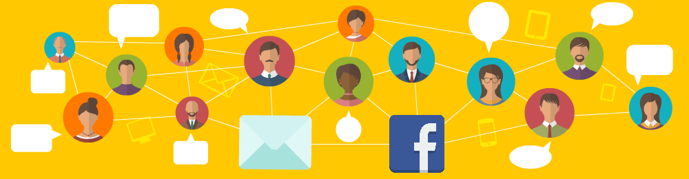 Email Remarketing & Facebook Retargeting